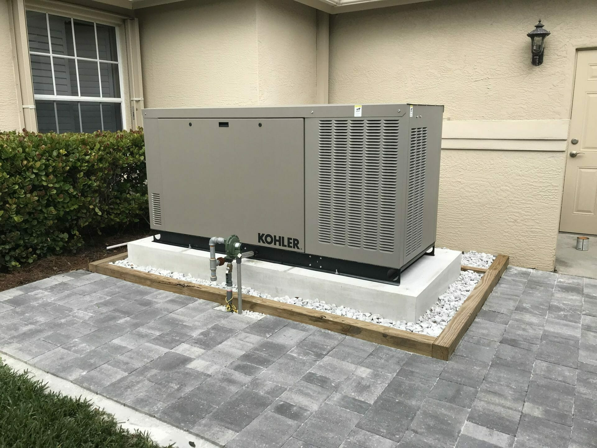 How A Whole Home Generator Works
